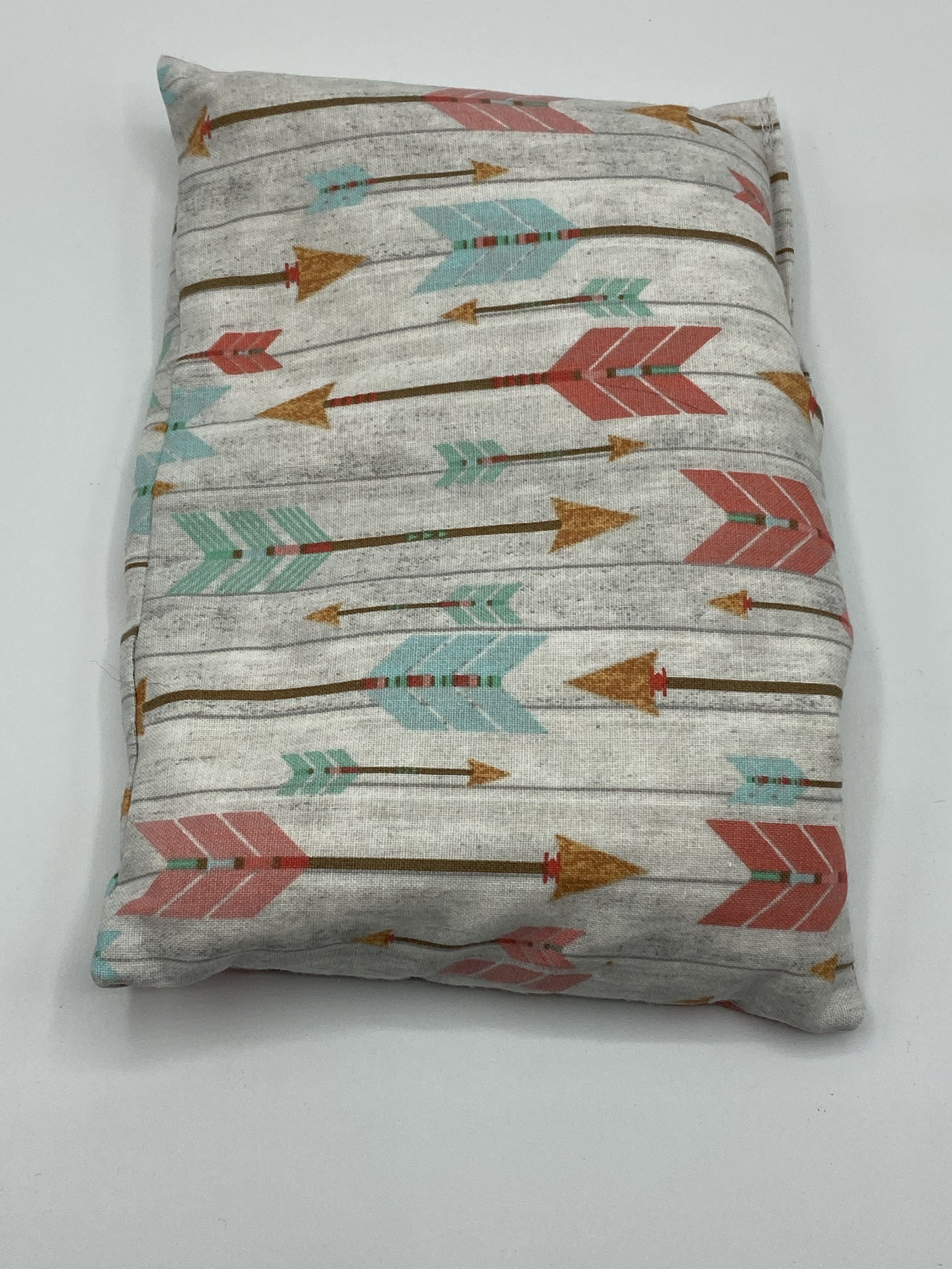 Heating And Cooling Therapeutic Rice Bags Different Designs