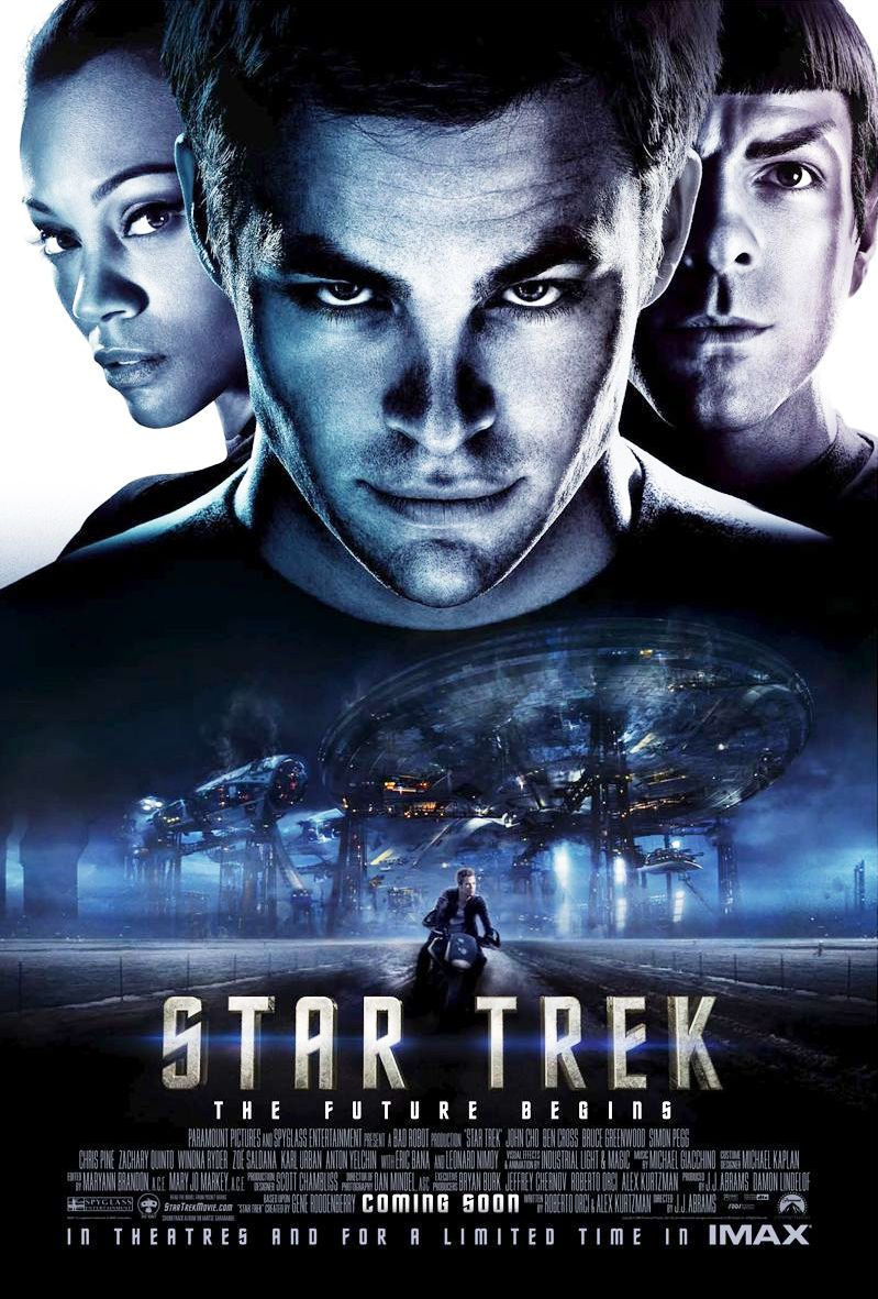 Download Torrent Filme Star Trek 2009 Dual Audio Star