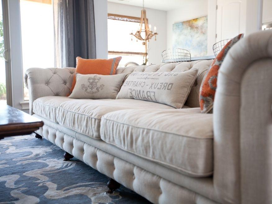 40 Deep Sofa