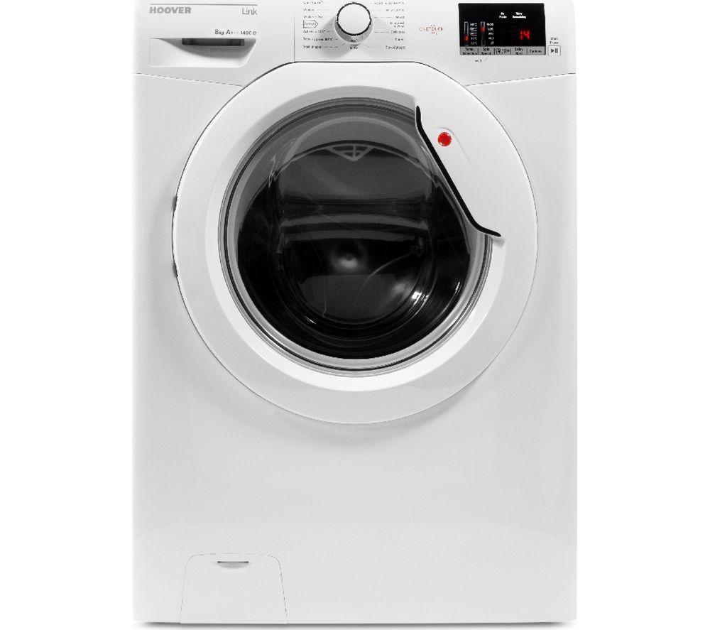 HOOVER Dynamic Link DHL 1482D3 NFC 8 kg 1400 Spin Washing