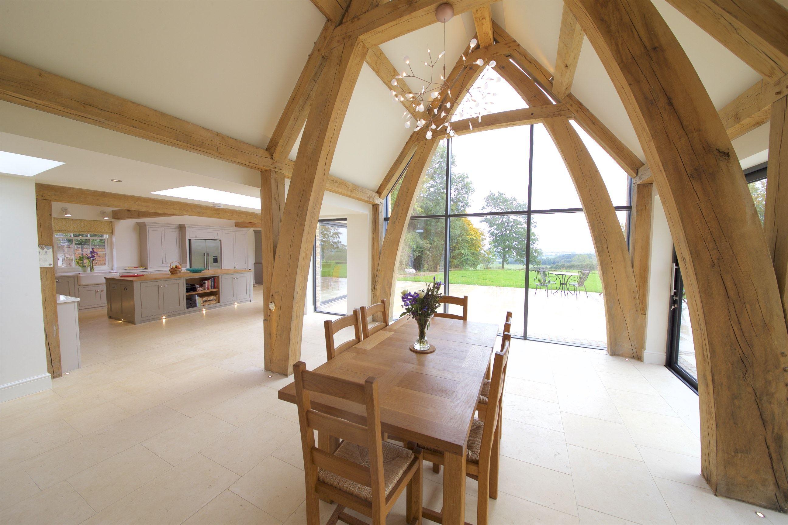 Homes Gallery2 - Natural Structures | Creac Construcción | Pinterest ...