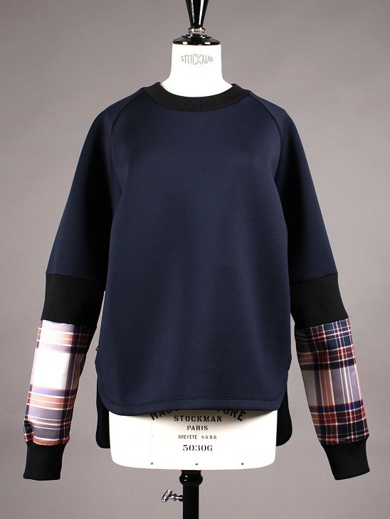 WeSC Canal Crew Neck Top - Aplace Fashion Store & Magazine   Established 2007   Sweden