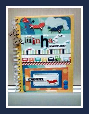 Álbum do bebê Informações - http://vitrine.elo7.com.br/bazardacris