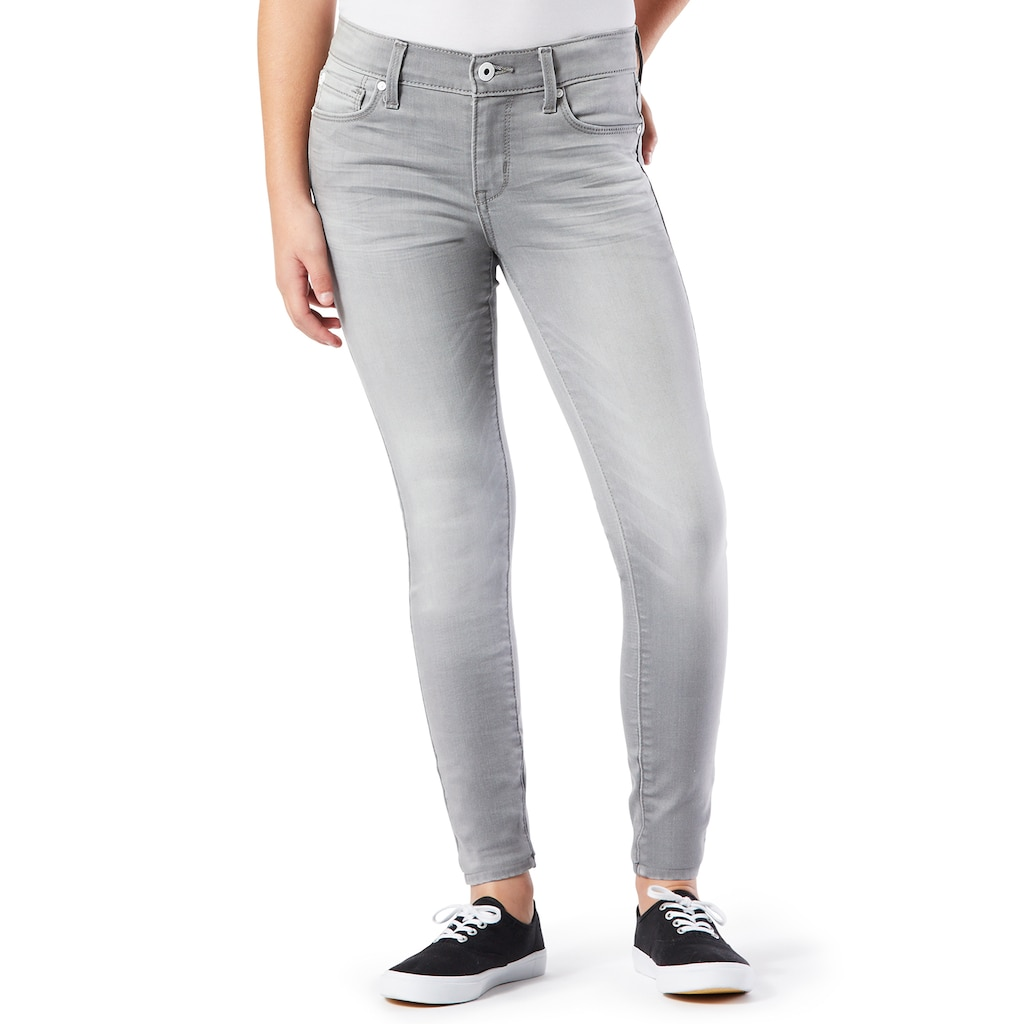 b618864a93b05 Platinum Denim Jeggings In French Hydrangea | Products