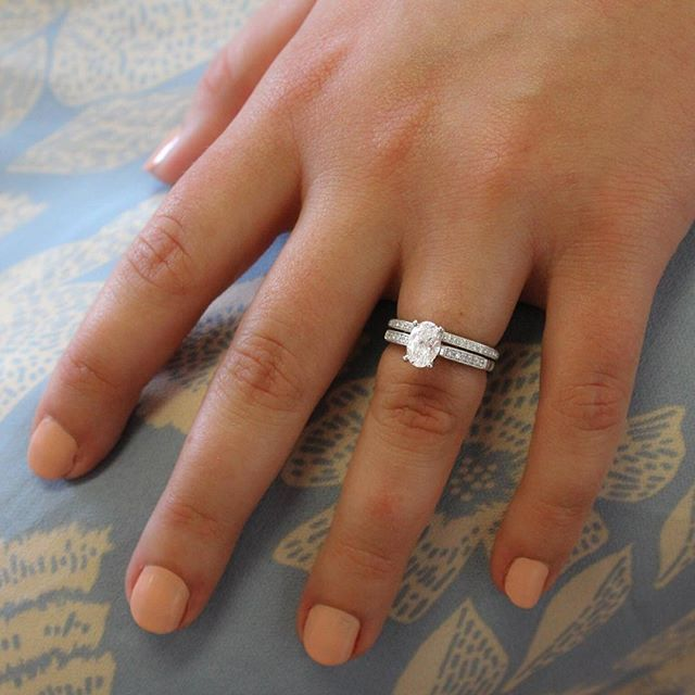 18k White Gold Vintage Diamond Baguette Ring 1 4 Ct Tw Antique Inspired Engagement Rings Vintage Inspired Engagement Rings Baguette Diamond Rings
