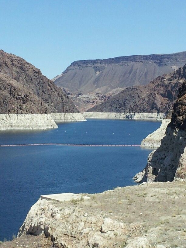 Hover Dam 4/2012 on the way home