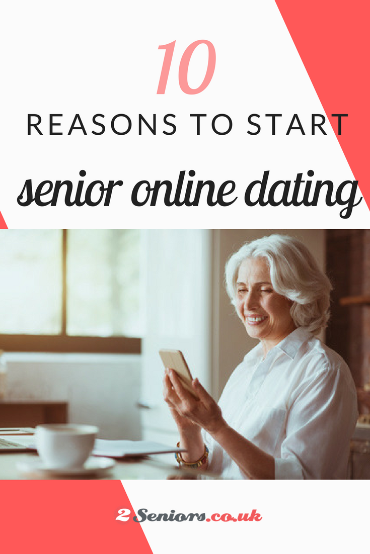 How old should you be to start online dating