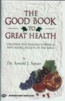 The Good Book to Great Health!!  Genesis was formulated from the Super Foods of the Bible.  Listed below are the Super Food in Genesis and the Benefits.  If you'd like to order the Good Book to Great Health follow this link. ...