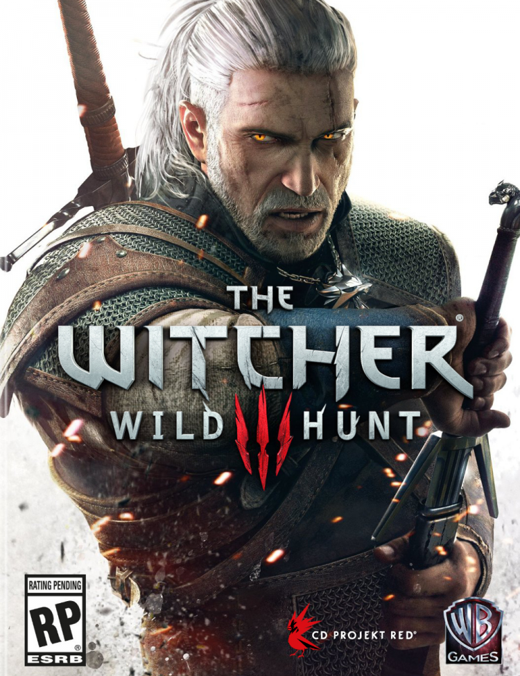 'The Witcher 3 Wild Hunt', An Open World RolePlaying