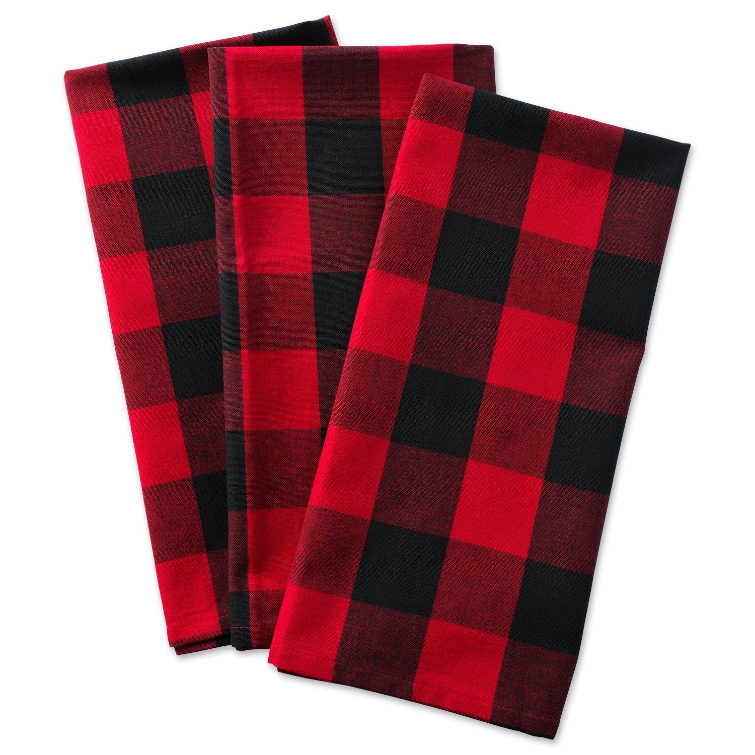 Quick And Easy Wet Or Dry Broom Dustpan Red Buffalo Check