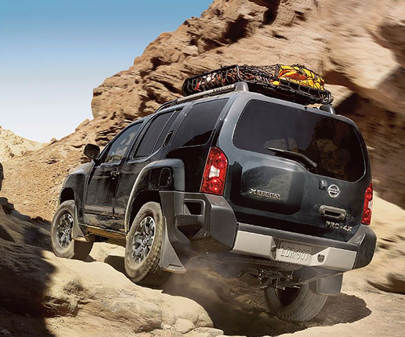 2017 nissan xterra release date and interior pictures | xterra