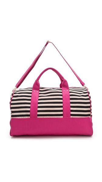 Womens Weekender Bag Deux Lux CPK0djtwN
