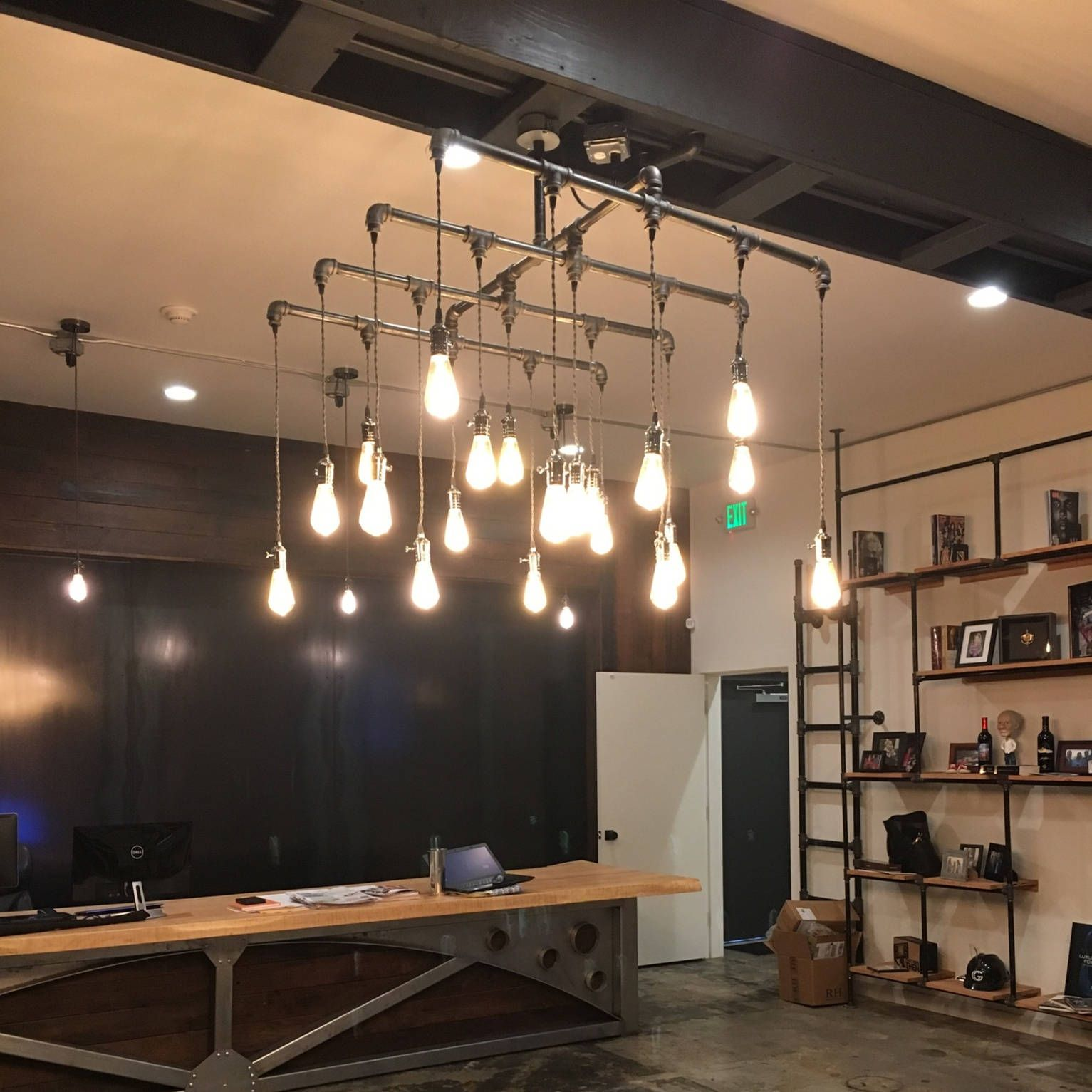 Pin On Cool Pendent Lighting Design