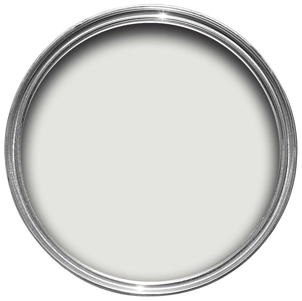 Dulux White Cotton Matt Emulsion Paint 2 5l