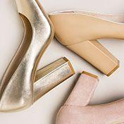 Design custom made shoes - Shoes of Prey
