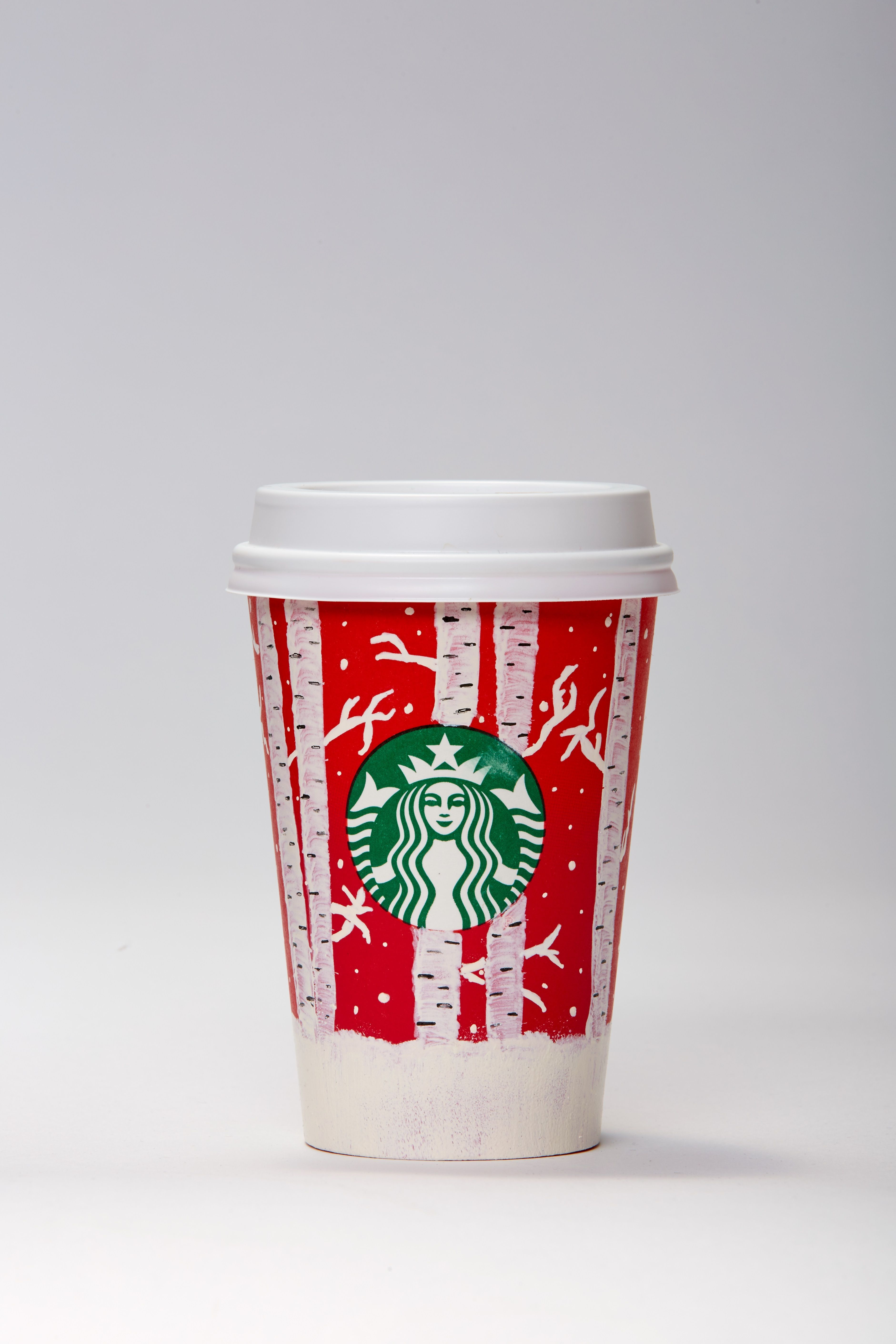 There Are 13 Different Starbucks Holiday Cups Dropping Tomorrow ...