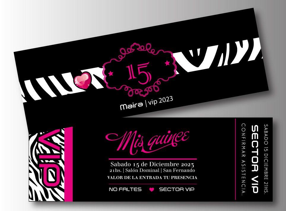 Invitaciones De 15 Años Mickey Mouse Pinterest Bat