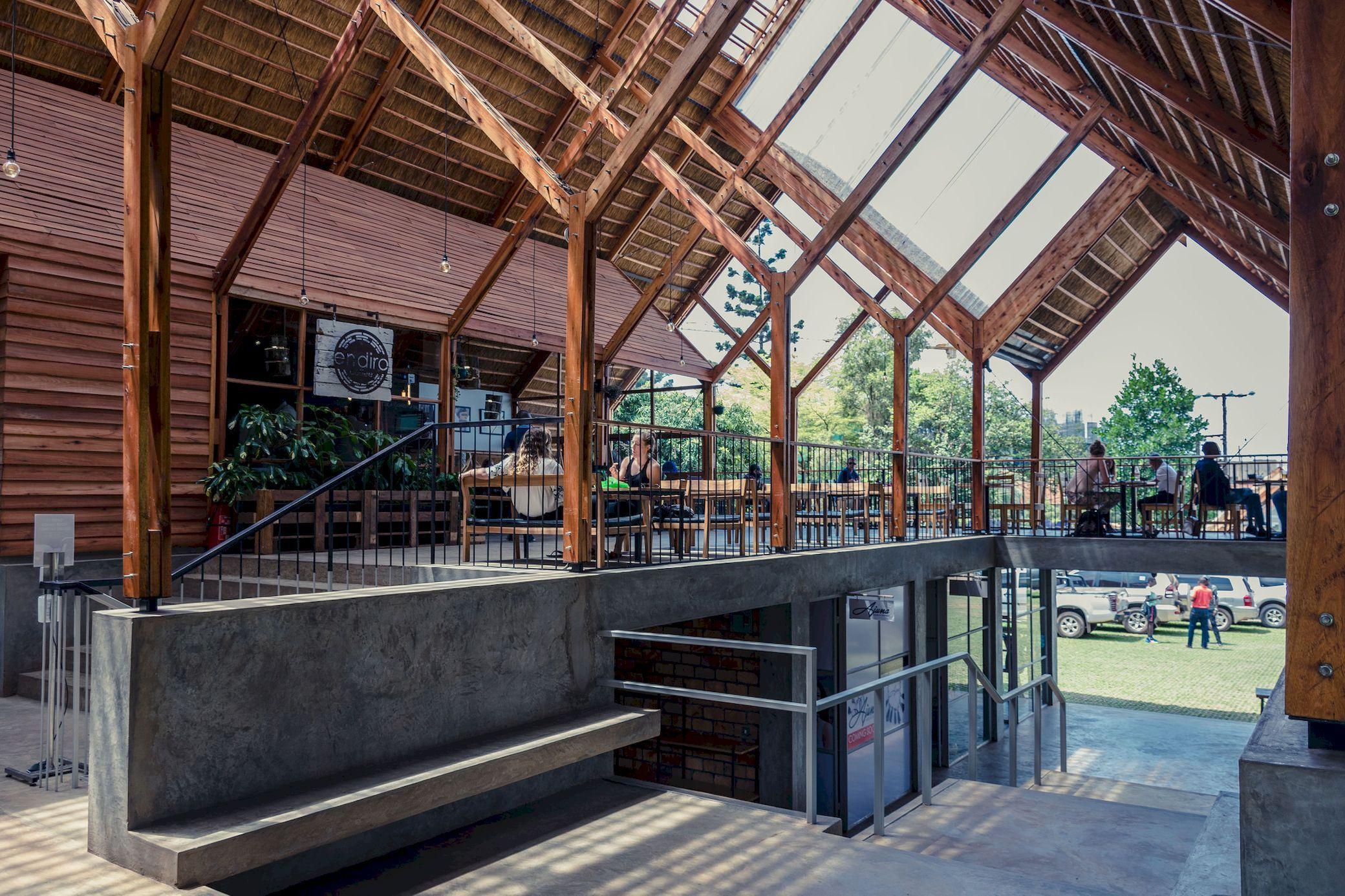 dimensions architects and interior designers uganda
