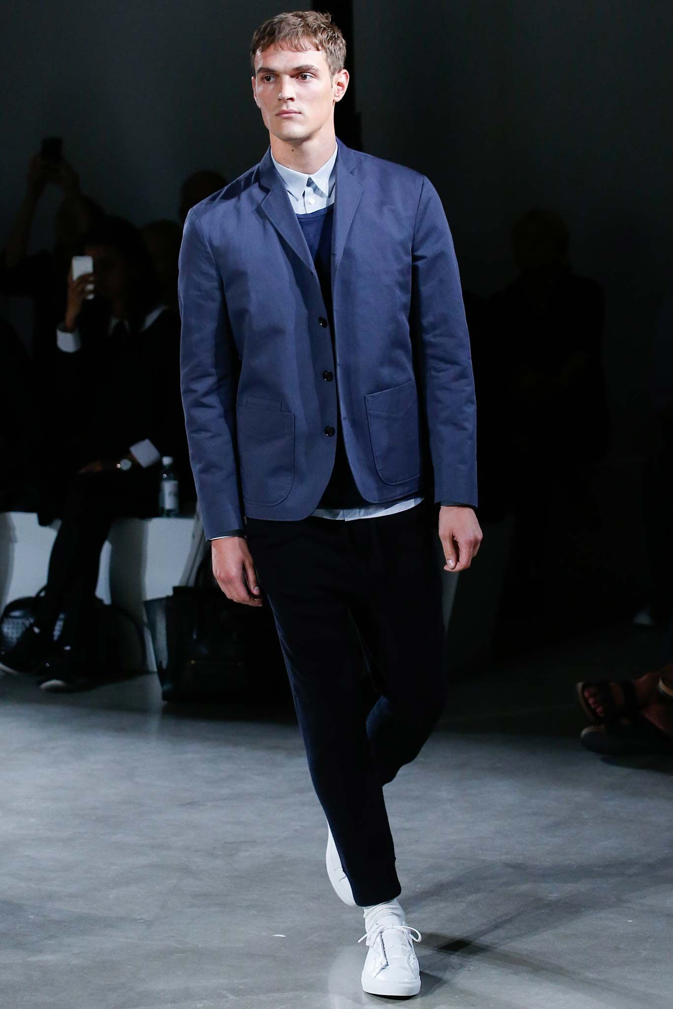 Filippa K Man Stockholm Spring 2016 - Collection - Gallery - Style.com
