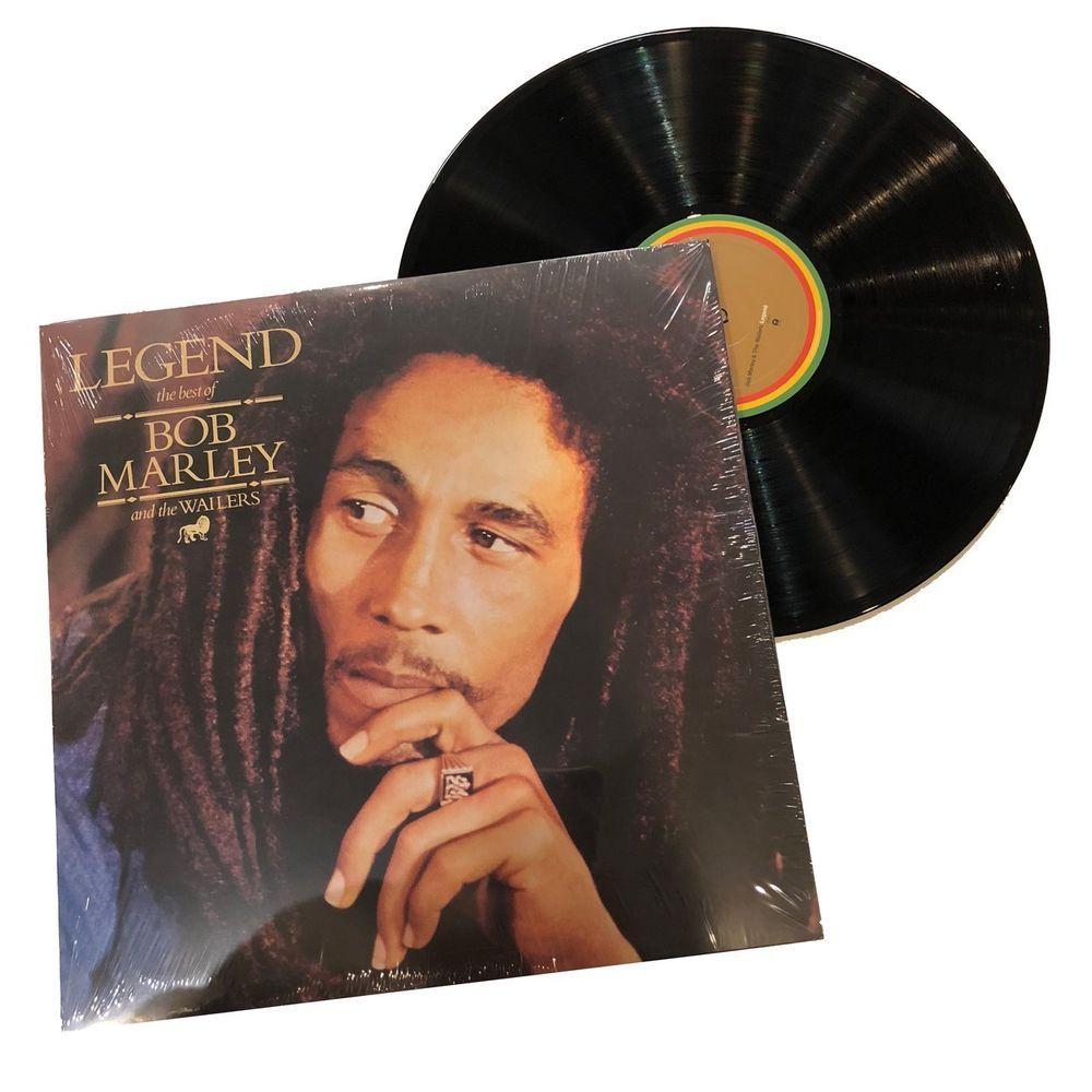 Bob Marley The Wailers Legend In Shrink Lp Vinyl Record Album 180g 180 Gram Vinyl Records Lps Vinylrecords Store Vinyl Record Album Vinyl Records Vinyl