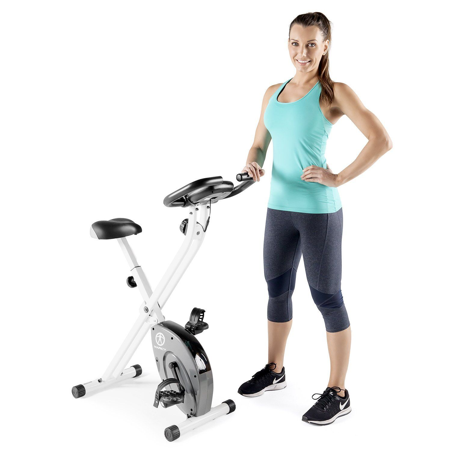 Top 10 Best Upright Exercise Bikes In 2020 Biking Workout