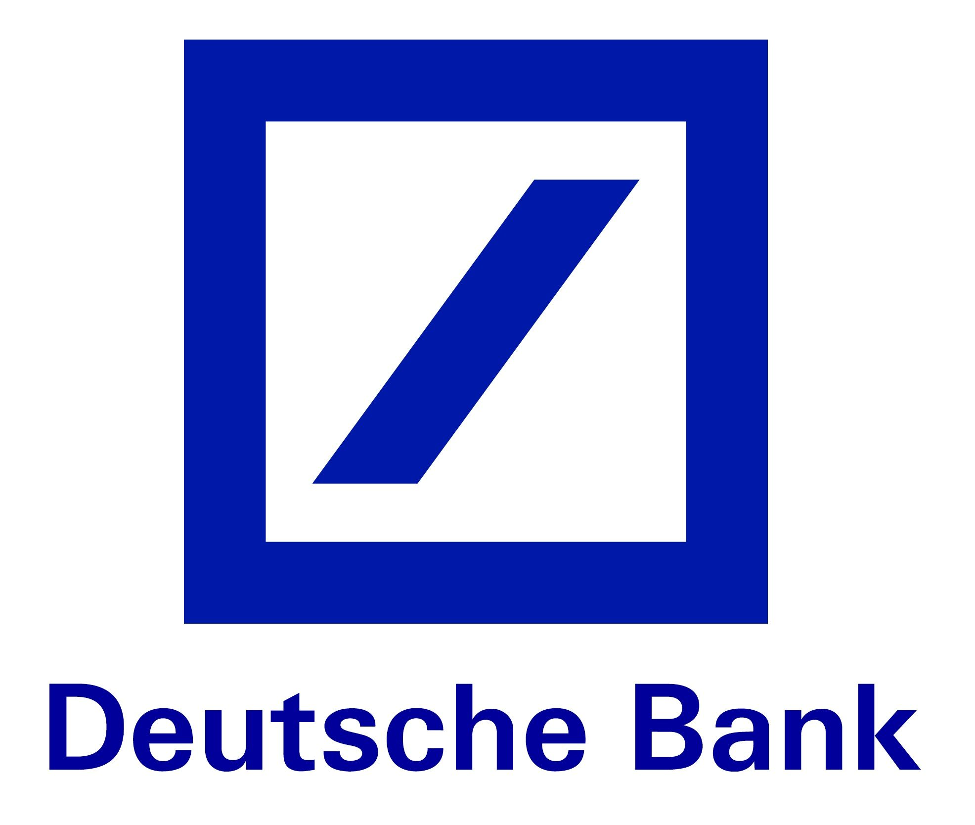 deutschebank. On Friday they announced they had a 98