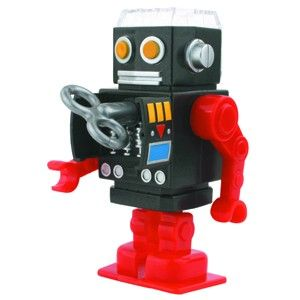 Urban General Store: Walking Robot Pencil Sharpener - Gadgets - Novelty & Humor