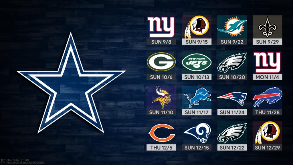 Dallas Cowboys 2019 Desktop Schedule Wood Wallpaper V1 Dallas Cowboys Wallpaper Dallas Cowboys Dallas Cowboys Schedule