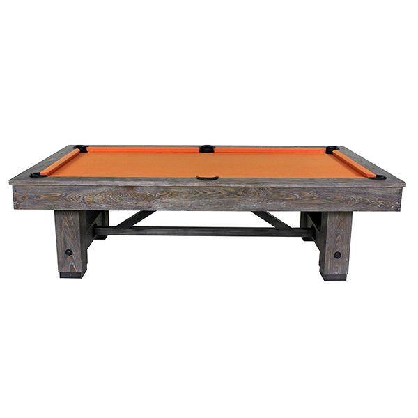 Legacy Billiards Cimarron Pool Table Greater Southern Fossil - Legacy billiards table