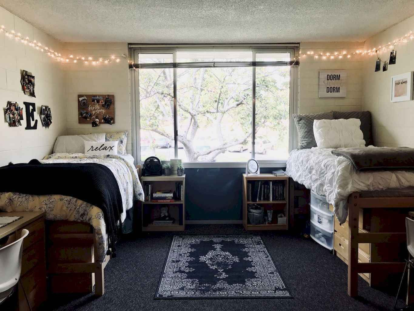 47 College Apartment Decorating Ideas on A Budget in 2020 ...