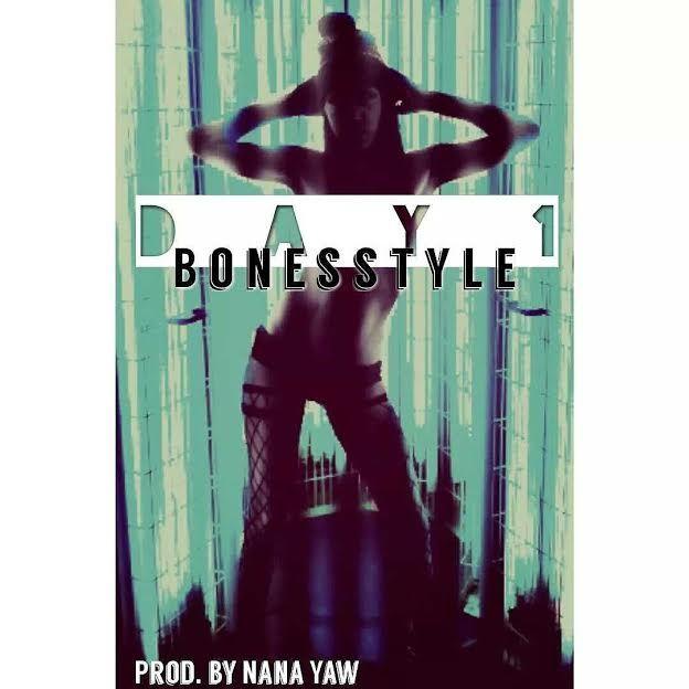 bonesstyle day 1 #pressday #musicblogs #musicindustry #musicalbloggers #MusicTrain #presspublish