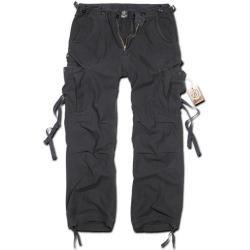 Photo of Brandit M-65 vintage trousers black 2xl Brandit