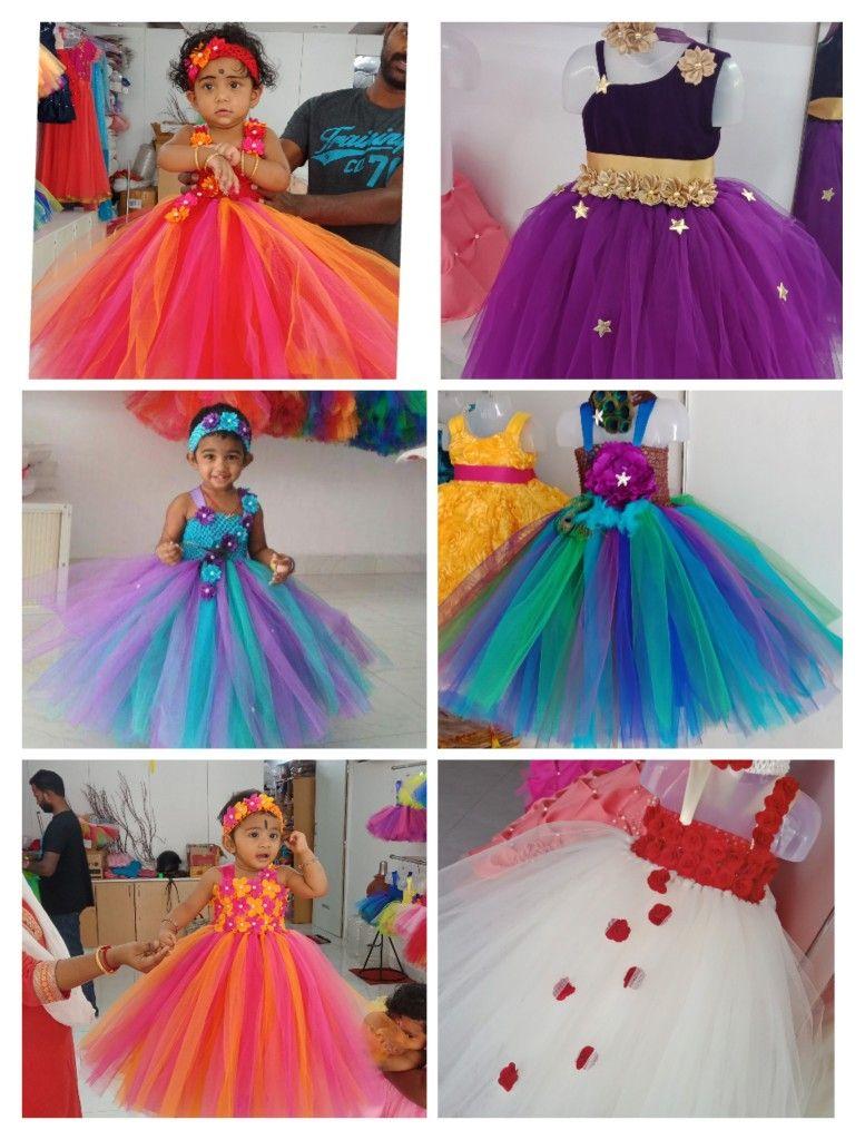 59856575f4e8 Pin by Tutu dresses Felcy Fashions on birthday tutu dress | Birthday ...