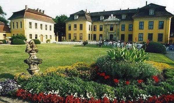 Nemecko, Dessau-Wörlitz-Park 16