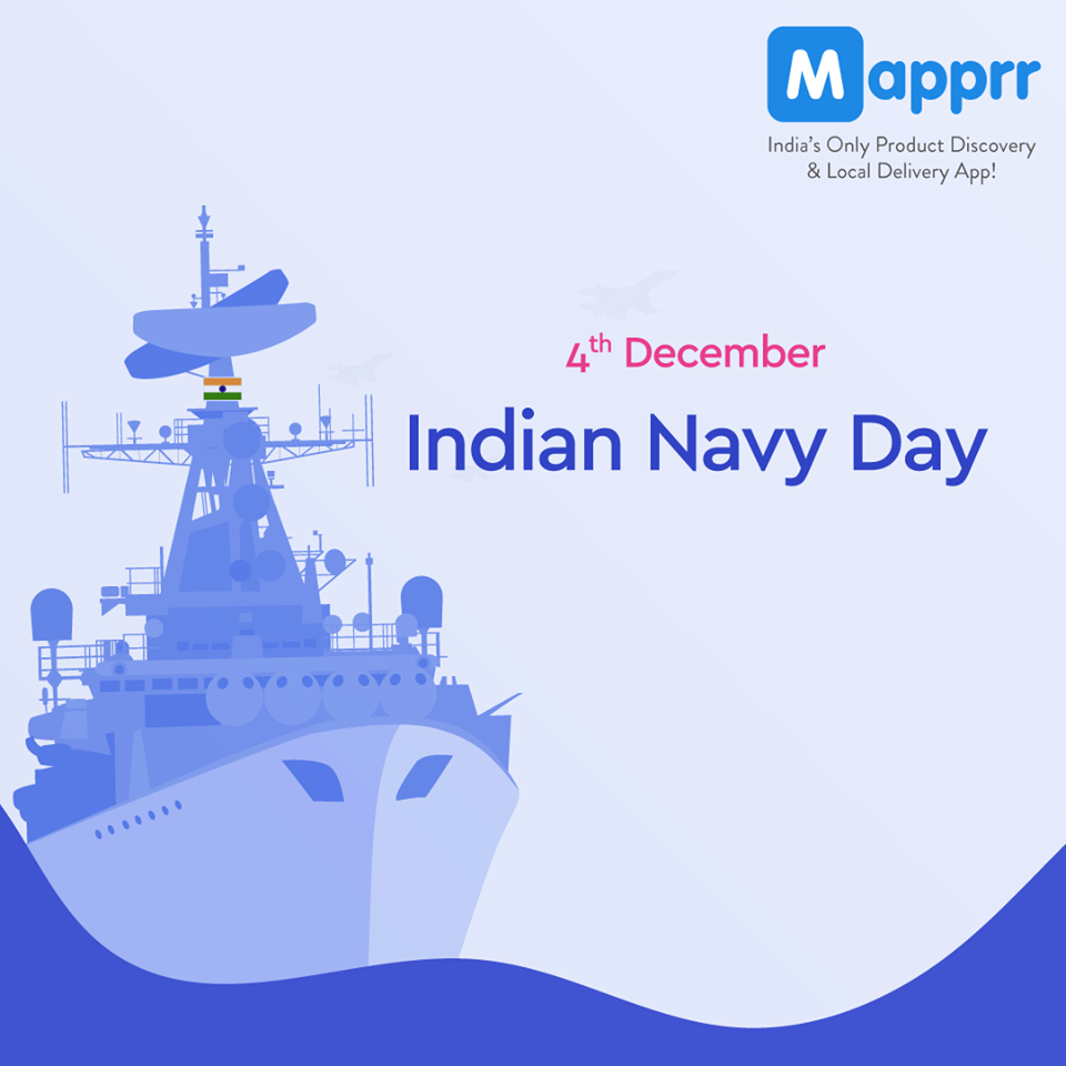 Idea By Setu Neelam On Indian Navy Indian Navy Day Navy Day Indian Navy