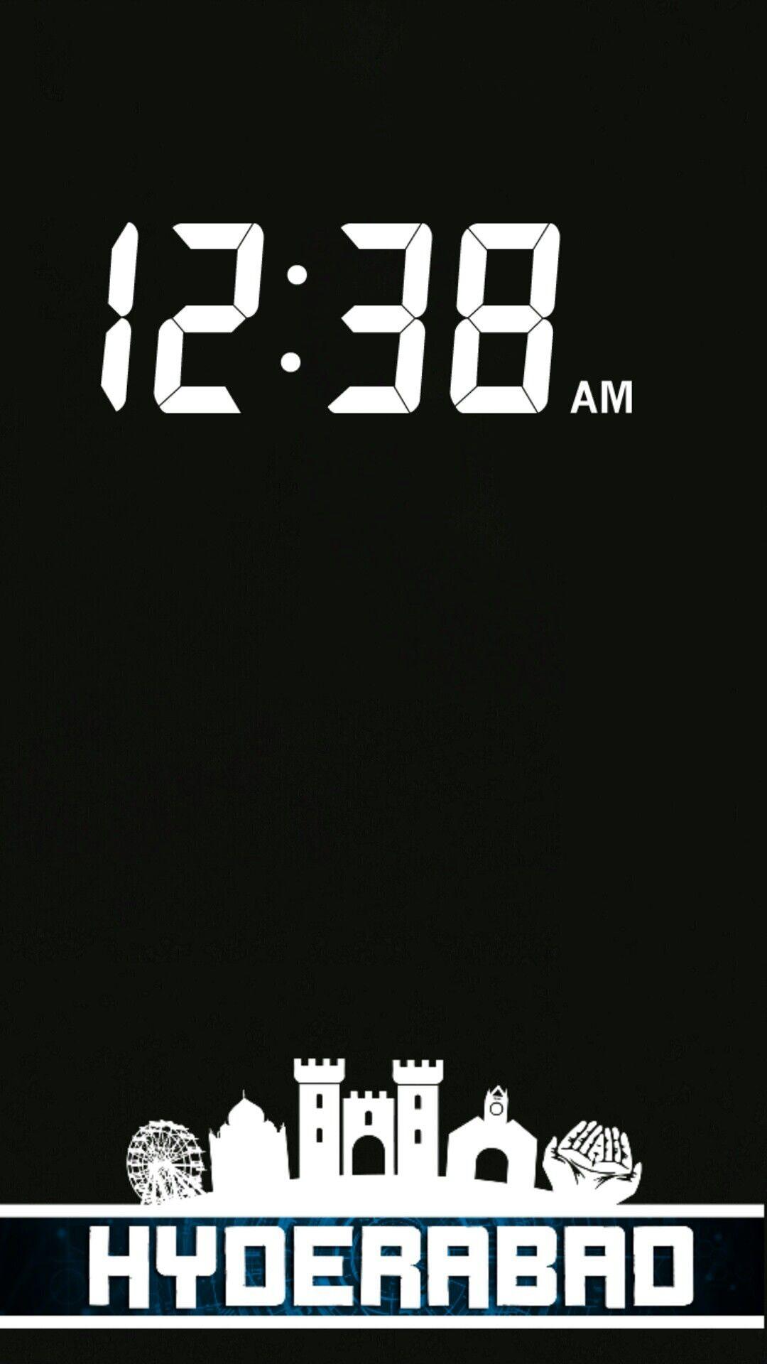 Pin by Azhar alee on snap | Alarm clock, Digital alarm clock, Clock