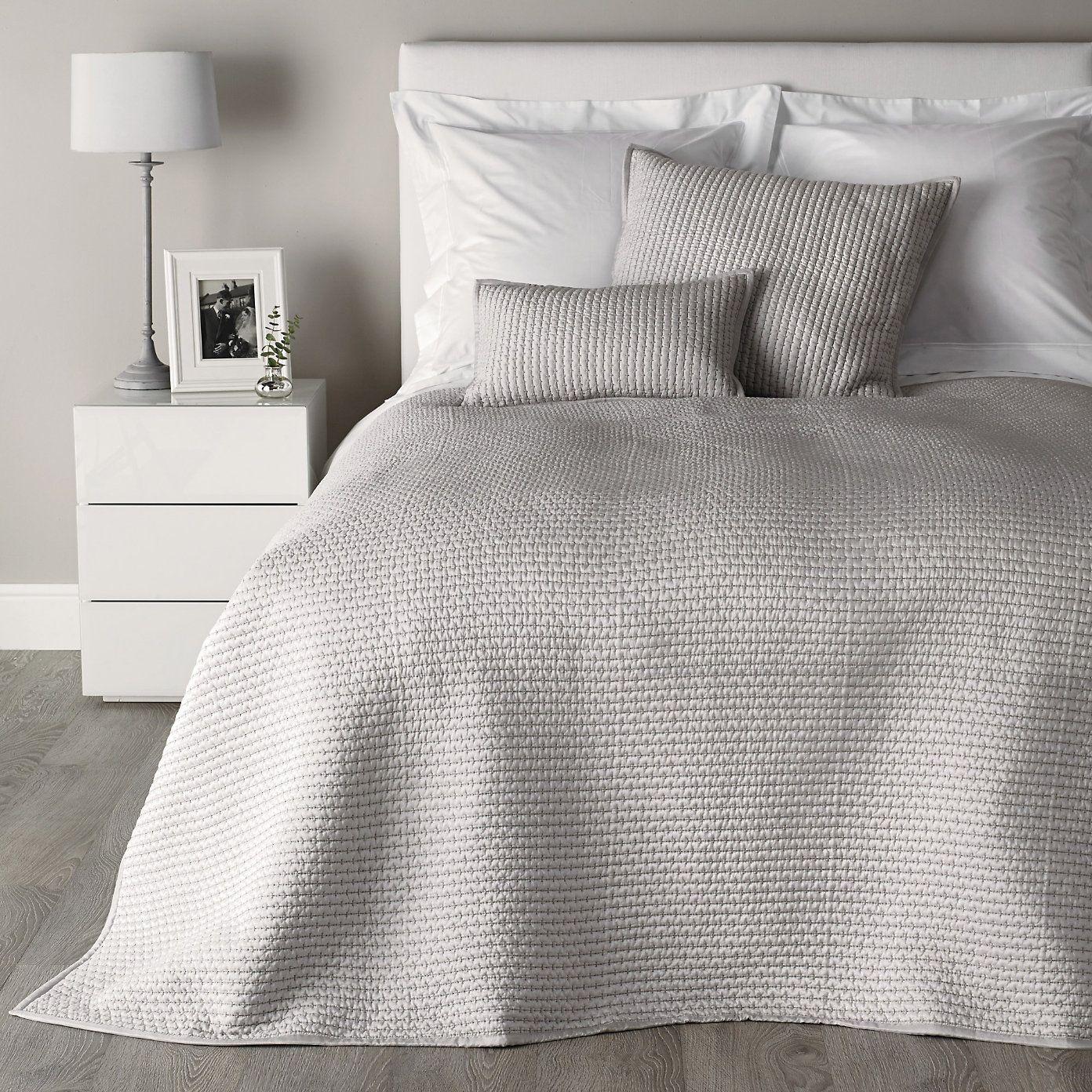 Rivington Cushion Cover The White Company