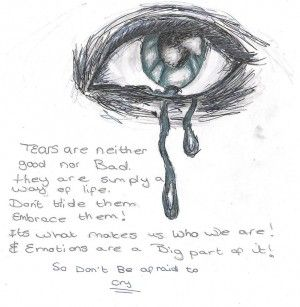 Sad Crying Eyes With Quotes Pretty Crying Eyes Tumblr Crazy