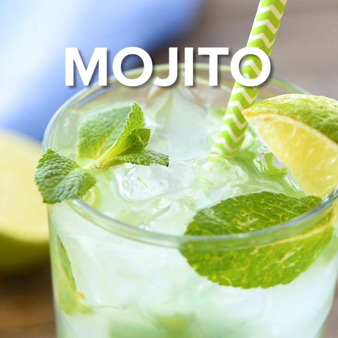 Photo of Mojito Recipe