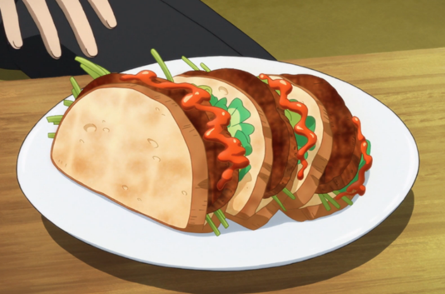 Kiritos super spicy sandwich from sword art online real anime kiritos super spicy sandwich from sword art online real anime food forumfinder