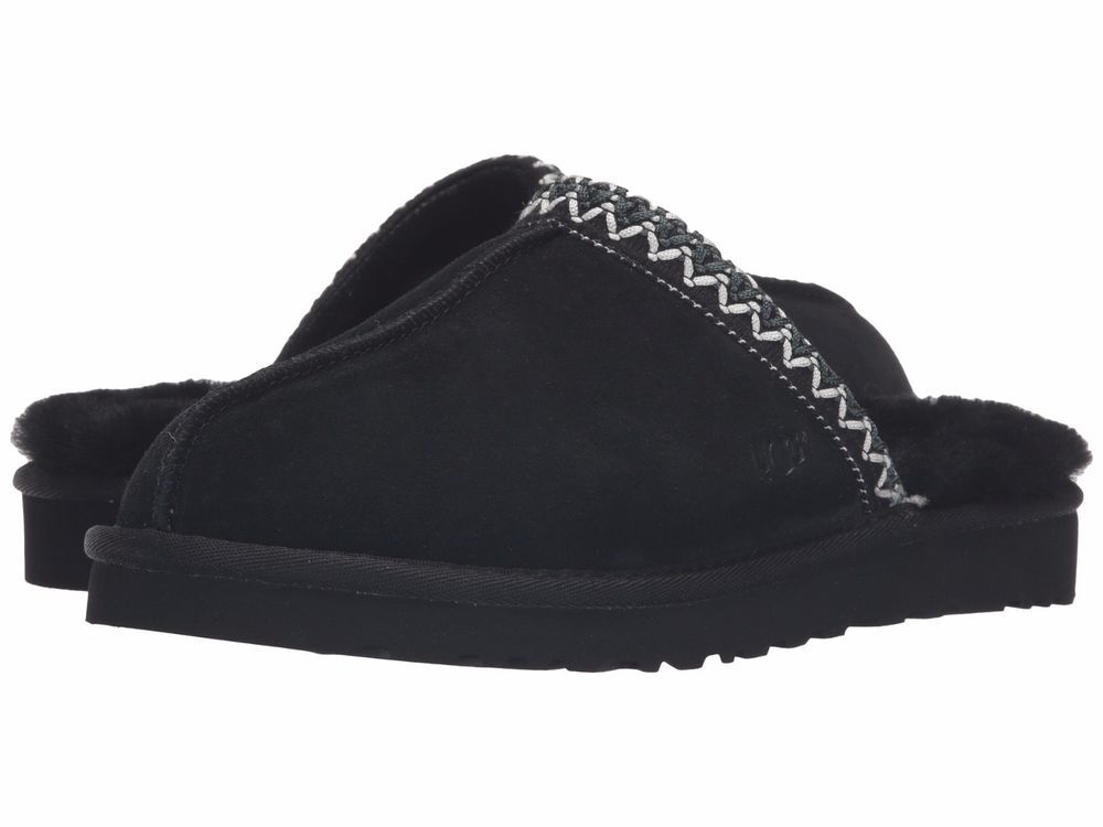 New Authentic Womens Casual Shoes - UGG Netta Black