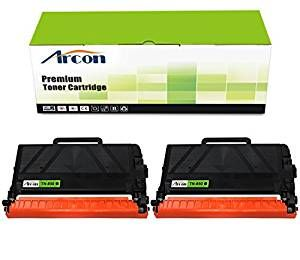 Arcon 2pk 8 000 Pages Compatible Toner Cartridge Replacement For Brother Tn 850 Tn850 Tn 850 Used For Brother Hl L6200dw Hl Toner Toner Cartridge Cartridges