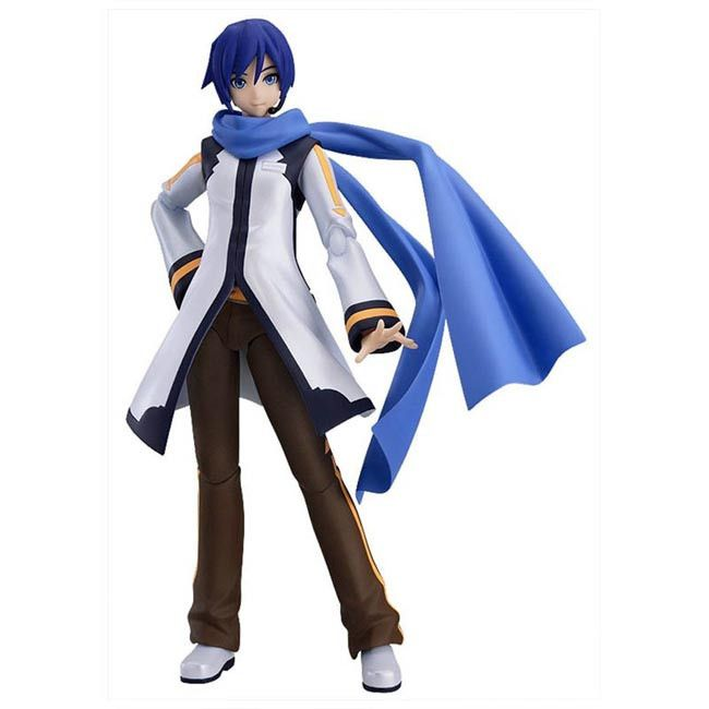 Figure 8 Cars For Sale: Kaito, Figma, Vocaloid