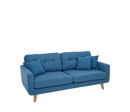 Toptip Bettsofa Guest Brown Fabric Sofa Set Harpe Apart Pinterest Polster And Sofas