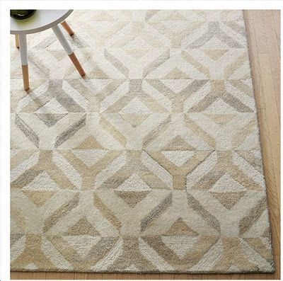 Another Amazing West Elm Rug Pattern Natural Rug Room