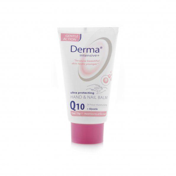Tesco Hand And Nail Cream