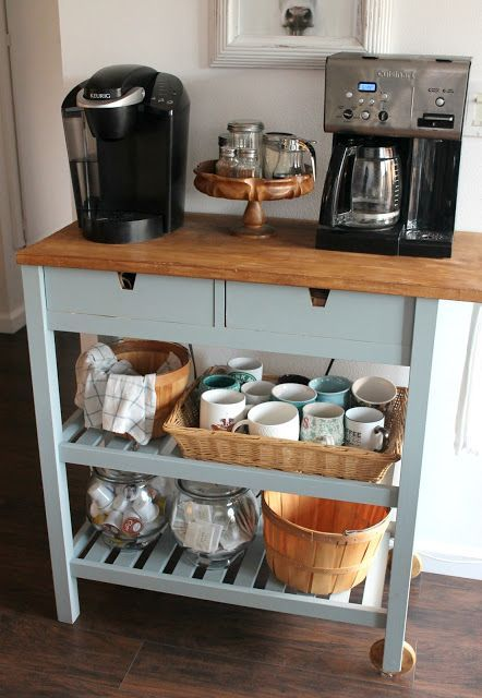 √ Coffee Bar Design Ideas For Your Living Room (BEST PICTURE) #coffeebarideas