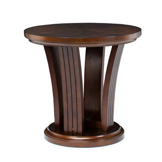 Daria Accent Tables End Table