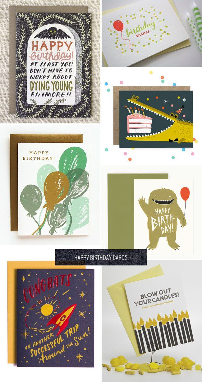 Modern Birthday Card Designs Paper Crave Birthday Cards Inspirational Cards Corporate Greeting Cards