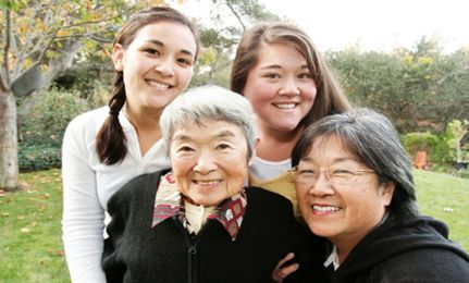 10 Reasons Japanese Women Don't Get Old or Fat   Care2 Healthy Living